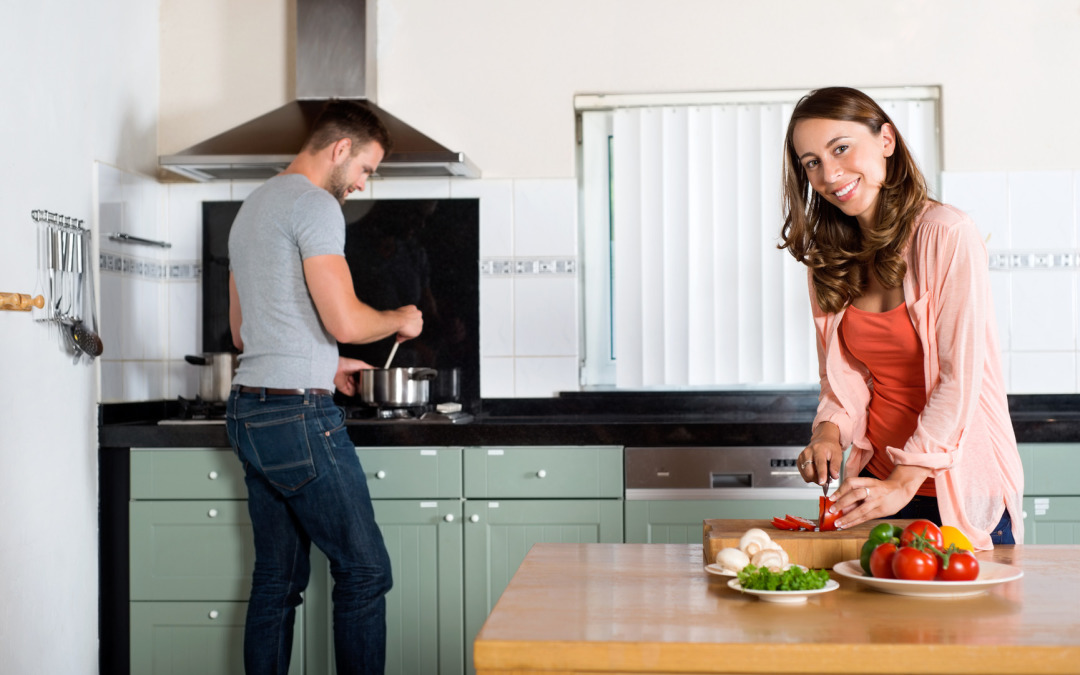 10 Tips for Saving Energy in the Kitchen