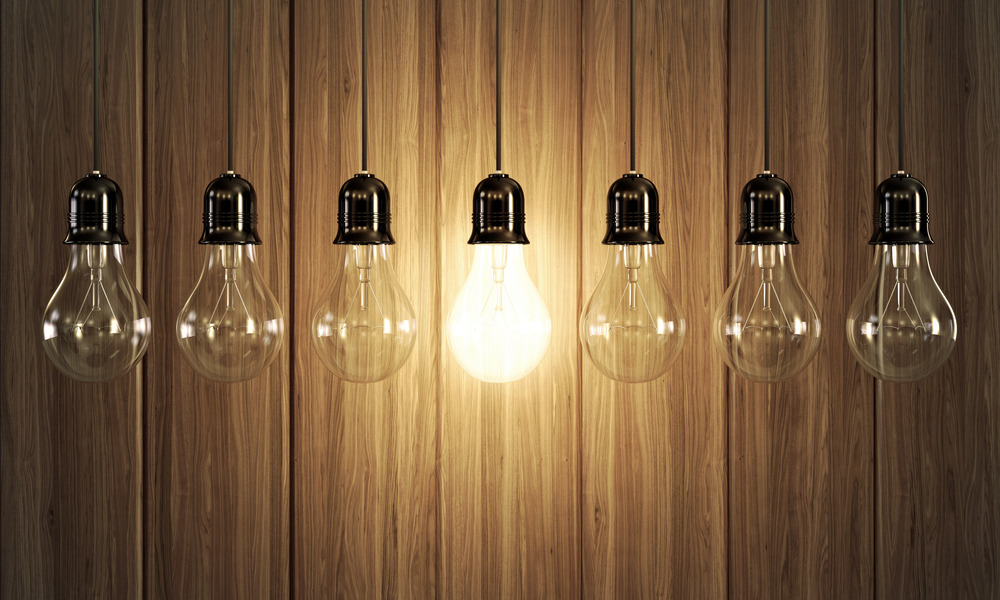 Choosing Light Bulbs Based on Your Fixtures
