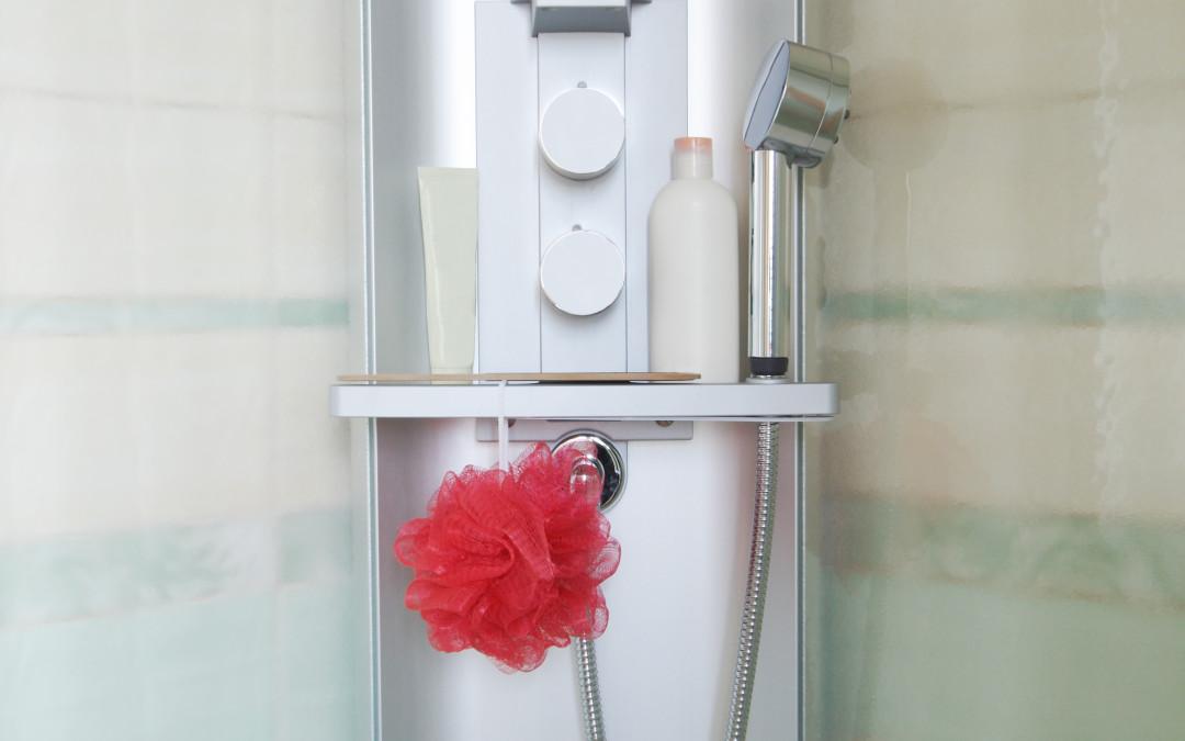 Go Tub-Less: Dump Your Tub for a Dreamy Shower