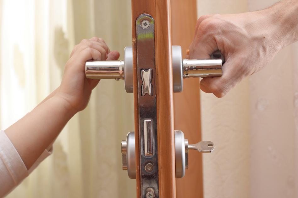 Are Electronic Door Locks Safe?