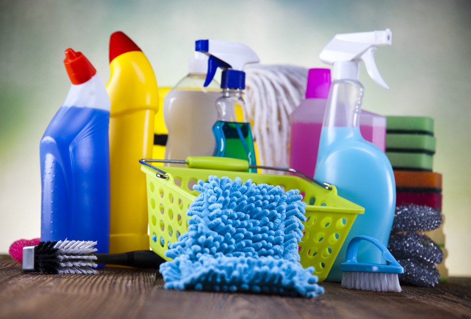 How to Keep Things Cleaner Longer - Choice One Real Estate