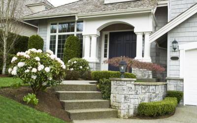 Does Landscaping Give a Good Return on Investment?