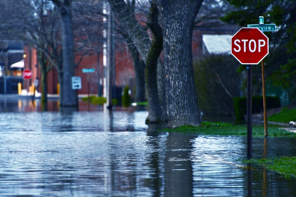 What Does Flood Insurance Cover?