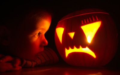 What's Causing Those Footsteps in the Attic and Other Spooky Sounds and Smells?