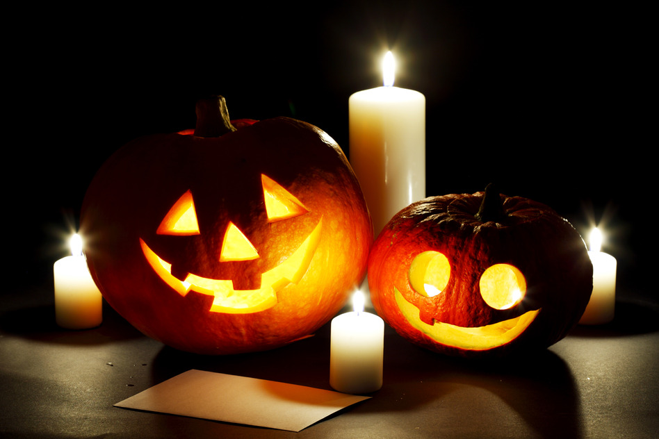 Do Halloween Dangers Lurk at Your Entryway?