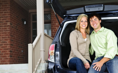 Another reason to own a home: Cheaper car insurance